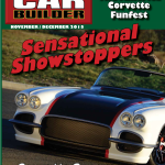 Car Builder Magazine